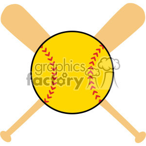 softball svg cut file clipart. Commercial use image # 403745
