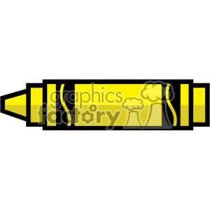 dandelion yellow crayon svg cut file vector icon clipart. Royalty-free image # 403766