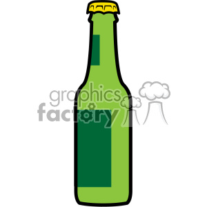 beer bottle icon svg file clipart. Royalty-free image # 403769