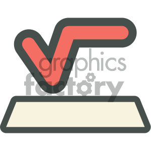 math equation education icon clipart. Royalty-free image # 405714