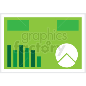 profit and lost document vector icon clip art clipart. Royalty-free image # 406652