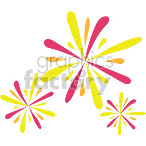 splatter no background clipart. Royalty-free image # 407418