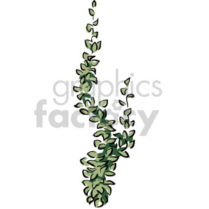 branch clipart. Royalty-free image # 151177