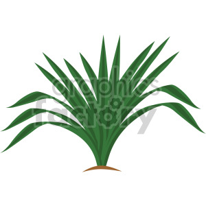 tall grass clipart. Commercial use image # 408042