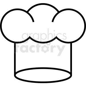 Chef Hat Clipart / Search more hd transparent chef hat image on kindpng.