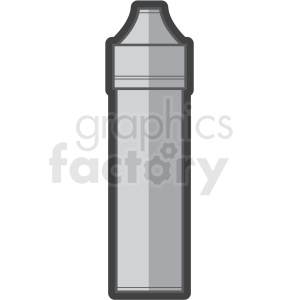vaping juul pen vector clipart