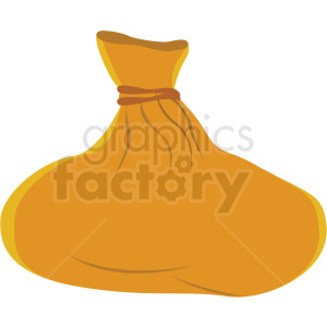 game bag vector icon clipart clipart. Commercial use image # 409884