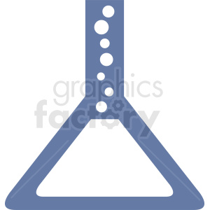 blue beaker clipart no background clipart. Commercial use image # 410339