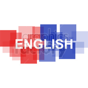 English text vector clipart clipart. Royalty-free image # 411107