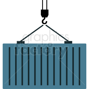 cartoon import container vector clipart clipart. Commercial use image # 411955