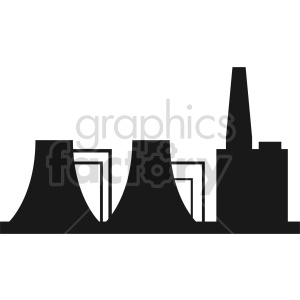 factory vector clipart 5 clipart. Commercial use image # 413453