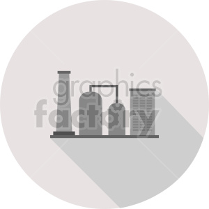 factory vector clipart 1 clipart. Commercial use image # 413469