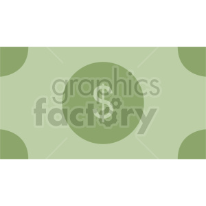 dollar vector icon graphic clipart no background