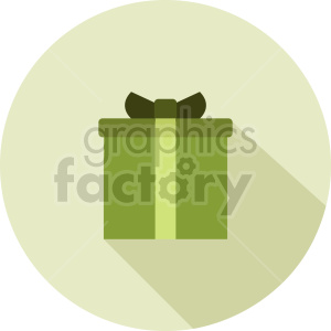 present vector graphic clipart 3 clipart. Commercial use image # 413734