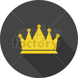 crown vector graphic clipart 8 clipart. Commercial use image # 413749