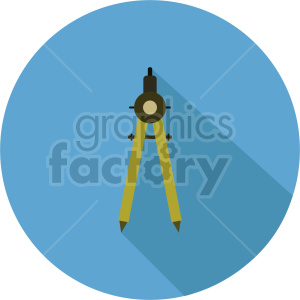 compass vector icon graphic clipart 1 clipart. Commercial use image # 413854