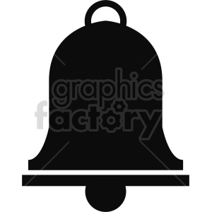 bell vector icon graphic clipart 4 clipart. Commercial use image # 413859