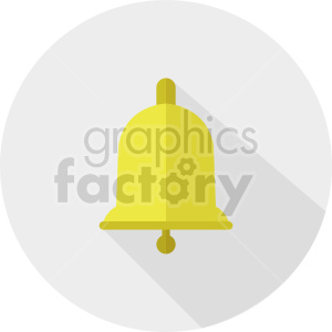 bell vector icon graphic clipart 2 clipart. Commercial use image # 413890
