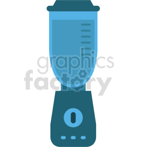 isometric blender vector icon clipart 3 clipart. Commercial use image # 414244