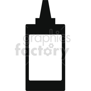 isometric mustard vector icon clipart 3 clipart. Commercial use image # 414260