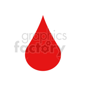 clipart - blood icon vector clipart.