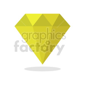 diamond vector clipart clipart. Commercial use image # 415493