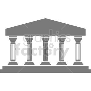 greek pillar design