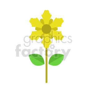 clipart - flower clipart 9.