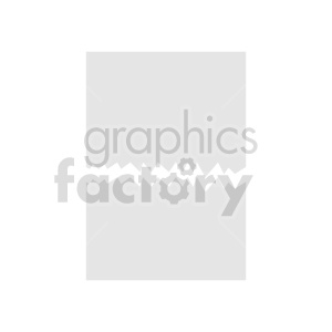 ripped paper vector design clipart. Commercial use image # 415907