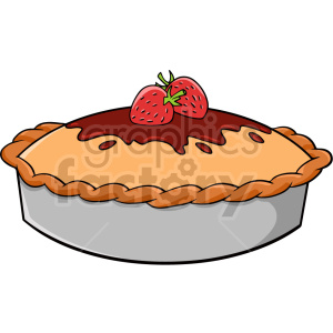 pie vector clipart clipart. Commercial use image # 416144