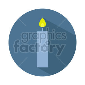 candle icon clipart. Commercial use image # 416289
