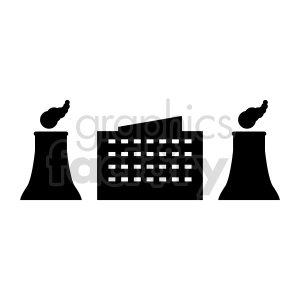 factory vector clipart clipart. Commercial use image # 416493