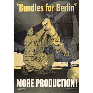 Bundles For Berlin clipart. Royalty-free image # 152918