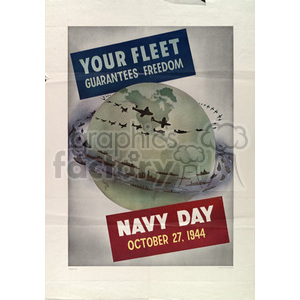 war posters world II   MPW00118 Clip Art Old War Posters