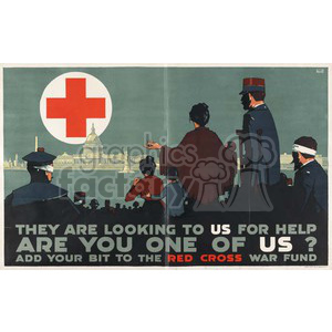 war posters world II   MSP00084 Clip Art Old War Posters