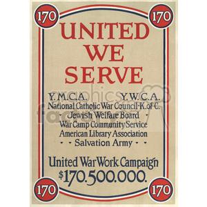 war posters world II   MSP00814 Clip Art Old War Posters