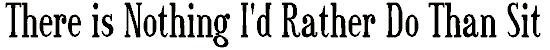 sexsmith font. Royalty-free font # 174672