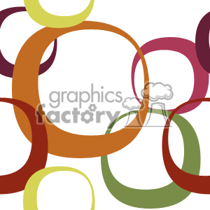 background backgrounds tile tiled tiles stationary swanky circles circle shapes white