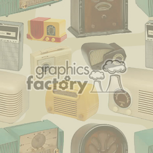 retro background clipart. Royalty-free image # 371322