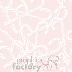 candy cane background  clipart. Commercial use image # 372663