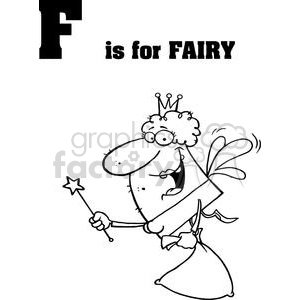 Fairy clipart. Commercial use image # 378322