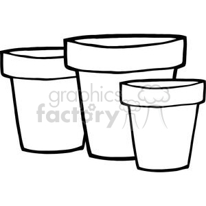 2444-Royalty-Free-Gardening-Tool clipart. Commercial use image # 379866