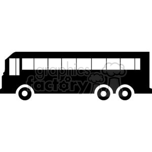 bus icon clipart. Commercial use image # 380006