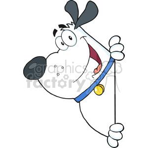 cartoon funny illustrations comic comical dog puppy pet
