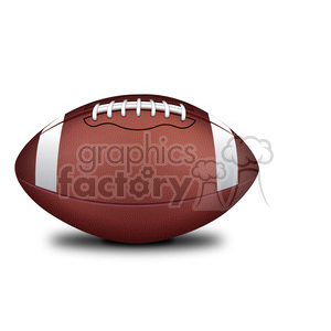 vector college football clipart clipart. Royalty-free image # 387190