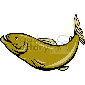 herring fish clipart. Royalty-free image # 388463