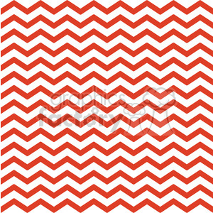chevron design pattern orange clipart. Royalty-free image # 390031