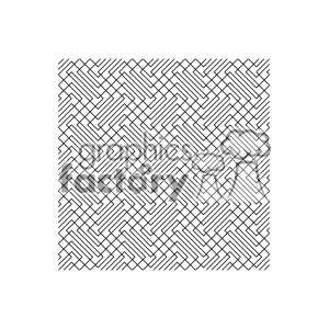 vector shape pattern design 897 clipart. Royalty-free image # 401530
