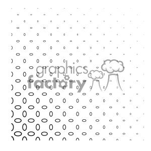 vector shape pattern design 705 clipart. Royalty-free image # 401590
