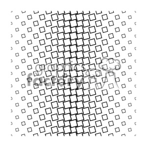 vector shape pattern design 663 clipart. Royalty-free image # 401640